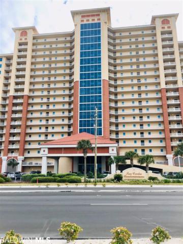 365 E Beach Blvd #1506, Gulf Shores, AL 36542 (MLS #280448) :: ResortQuest Real Estate