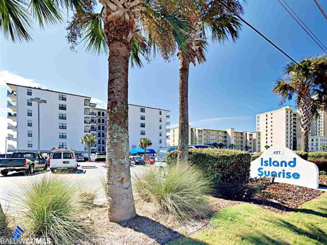 427 E Beach Blvd #368, Gulf Shores, AL 36542 (MLS #280535) :: Coldwell Banker Coastal Realty