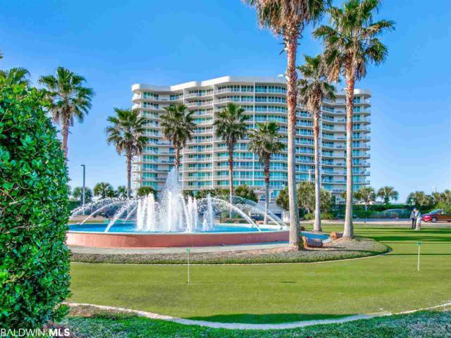 28103 Perdido Beach Blvd B 906, Orange Beach, AL 36561 (MLS #280550) :: The Premiere Team