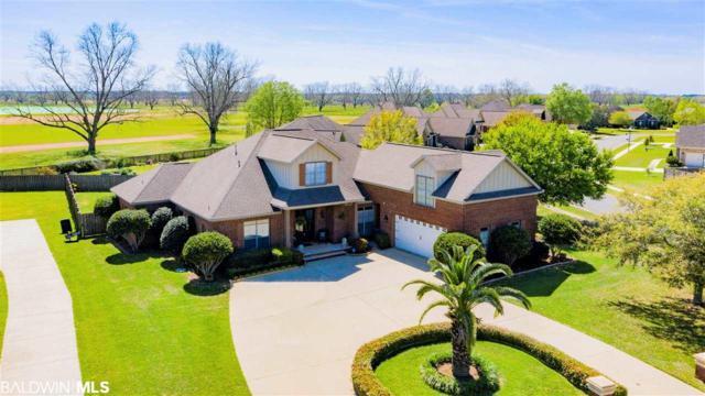 9658 Bella Drive, Daphne, AL 36526 (MLS #280578) :: Gulf Coast Experts Real Estate Team