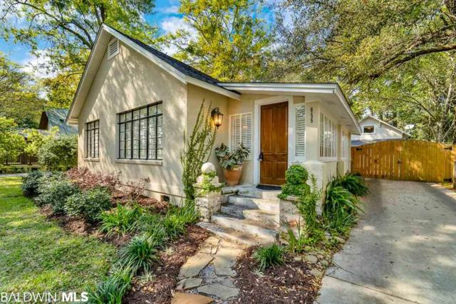 655 Fairhope Avenue, Fairhope, AL 36532 (MLS #280585) :: Gulf Coast Experts Real Estate Team