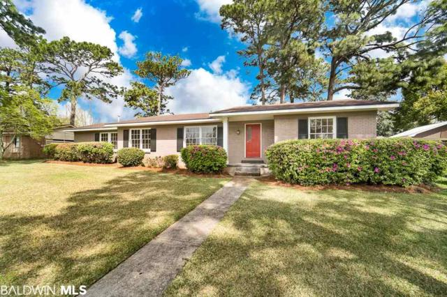 555 Jan Drive, Fairhope, AL 36532 (MLS #280594) :: The Dodson Team