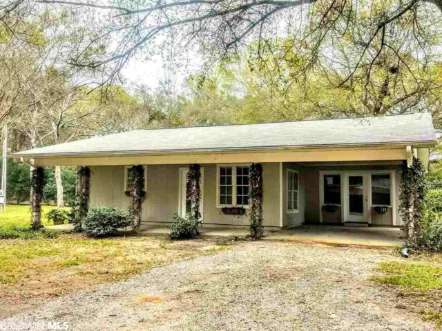 19205 Highway 181, Fairhope, AL 36532 (MLS #280597) :: Elite Real Estate Solutions