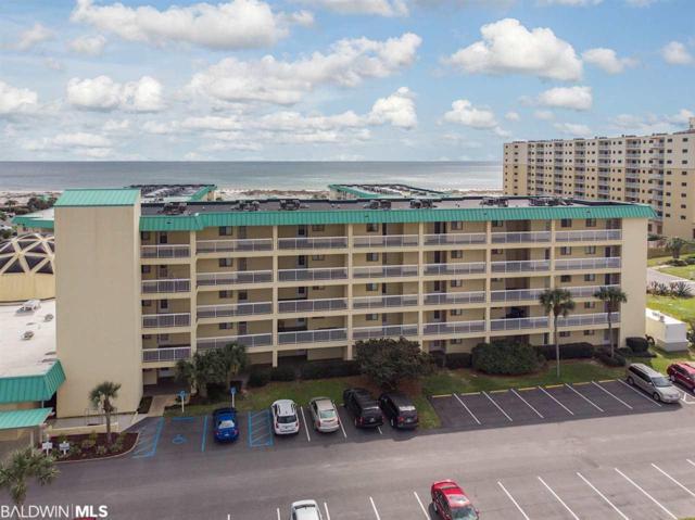 400 Plantation Road #4508, Gulf Shores, AL 36542 (MLS #280635) :: ResortQuest Real Estate