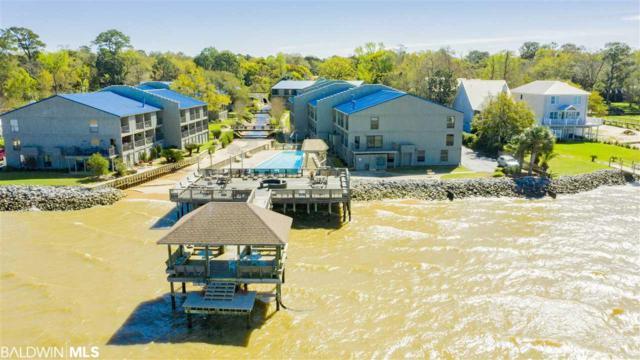 710 S Mobile Street #57, Fairhope, AL 36532 (MLS #280661) :: Coldwell Banker Coastal Realty