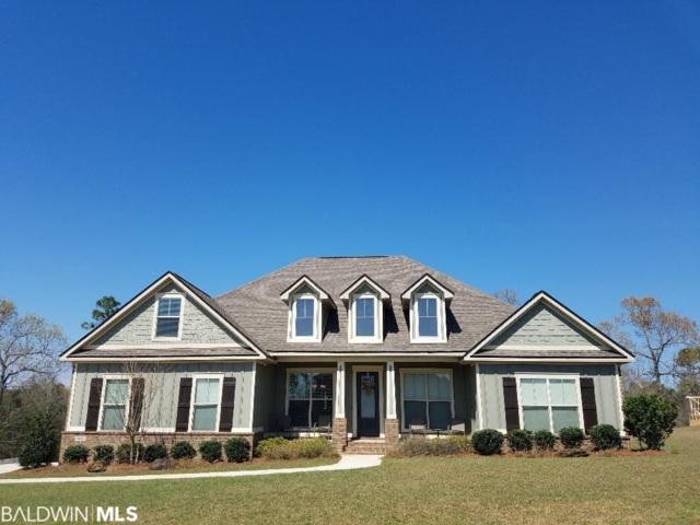31857 Wildflower Trail, Spanish Fort, AL 36527 (MLS #280686) :: Gulf Coast Experts Real Estate Team
