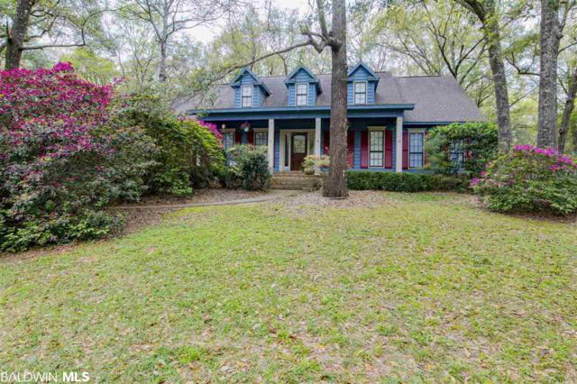 35215 W Blakeley Oaks Drive, Spanish Fort, AL 36527 (MLS #280696) :: Gulf Coast Experts Real Estate Team