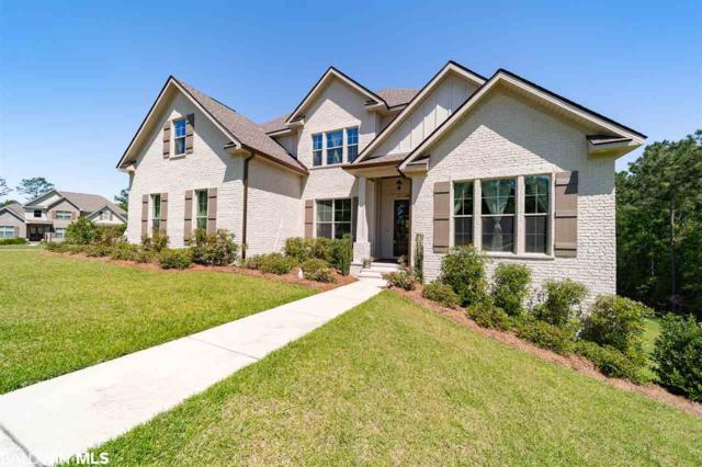8647 N Lamhatty Lane, Daphne, AL 36526 (MLS #280718) :: Gulf Coast Experts Real Estate Team