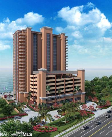 26686 Perdido Beach Blvd #901, Orange Beach, AL 36561 (MLS #280723) :: Gulf Coast Experts Real Estate Team