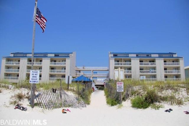23044 Perdido Beach Blvd #165, Orange Beach, AL 36561 (MLS #280751) :: Elite Real Estate Solutions