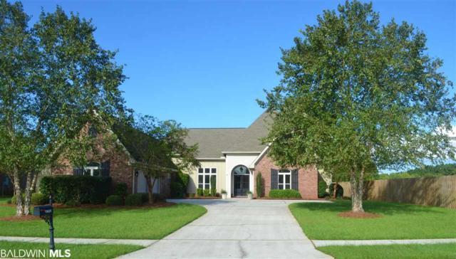 11431 Elysian Circle, Daphne, AL 36526 (MLS #280764) :: Elite Real Estate Solutions