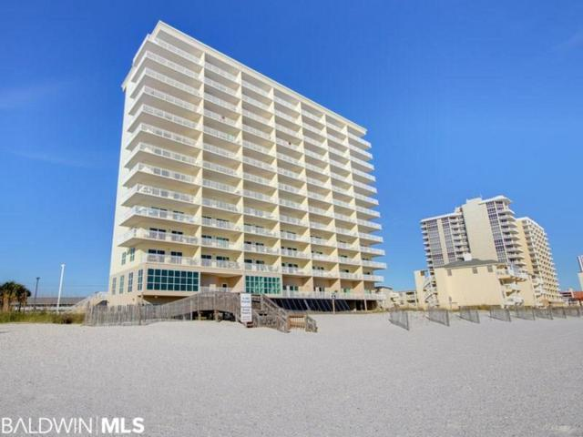 921 W Beach Blvd #1106, Gulf Shores, AL 36542 (MLS #280771) :: ResortQuest Real Estate