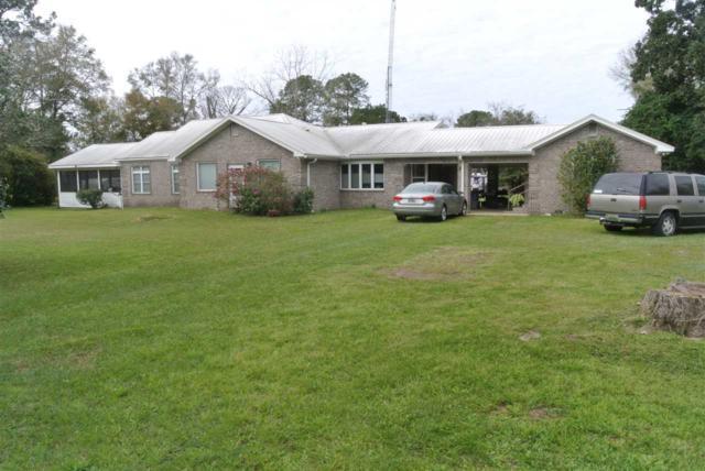 18720 Borck Road, Gulf Shores, AL 36542 (MLS #280775) :: Gulf Coast Experts Real Estate Team