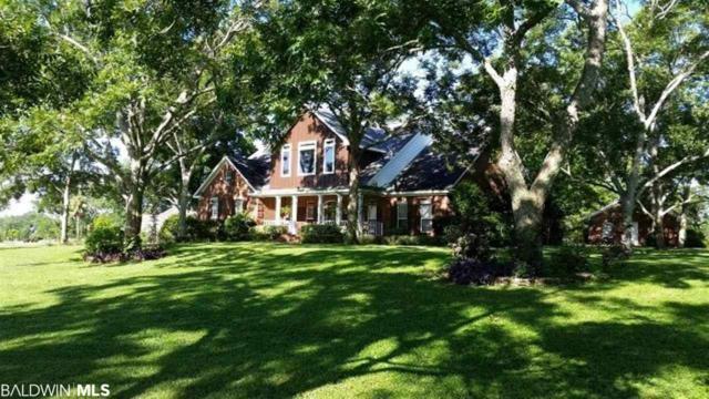 12985 Saddlebrook Circle, Fairhope, AL 36532 (MLS #280828) :: Elite Real Estate Solutions