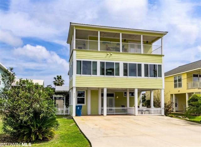 5734 Bayou St John Avenue, Orange Beach, AL 36561 (MLS #280831) :: Gulf Coast Experts Real Estate Team