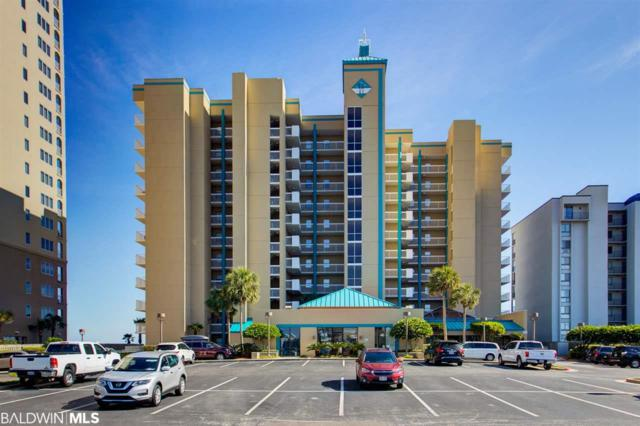24038 Perdido Beach Blvd #706, Orange Beach, AL 36561 (MLS #280843) :: Elite Real Estate Solutions