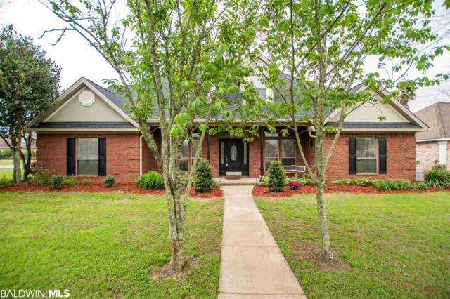 24831 Bosbyshell Avenue, Daphne, AL 36526 (MLS #280890) :: The Kim and Brian Team at RE/MAX Paradise