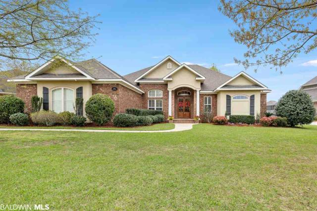9815 Bella Drive, Daphne, AL 36526 (MLS #280895) :: Gulf Coast Experts Real Estate Team