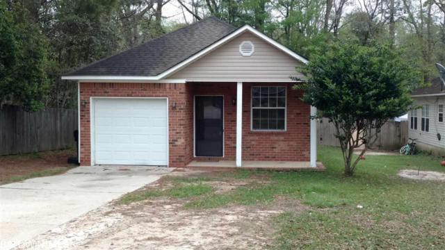 22888 Mobile Street, Robertsdale, AL 36567 (MLS #280903) :: Elite Real Estate Solutions
