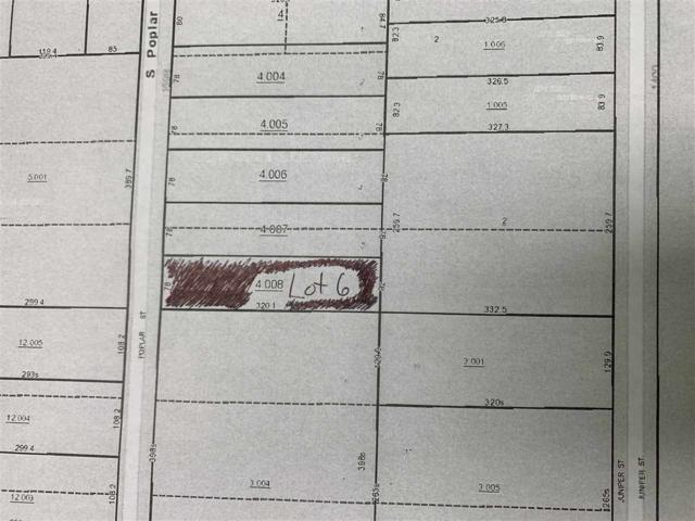 0 S Poplar St, Foley, AL 36530 (MLS #280906) :: Jason Will Real Estate