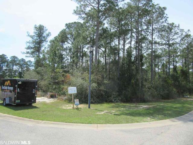 Trevino Dr, Gulf Shores, AL 36542 (MLS #280912) :: Elite Real Estate Solutions