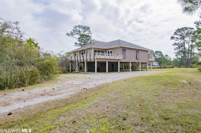 5300 Sandy Key Drive, Orange Beach, AL 36561 (MLS #280914) :: Elite Real Estate Solutions