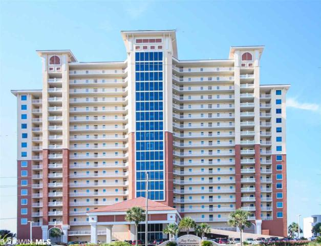 365 E Beach Blvd #506, Gulf Shores, AL 36542 (MLS #280924) :: Gulf Coast Experts Real Estate Team