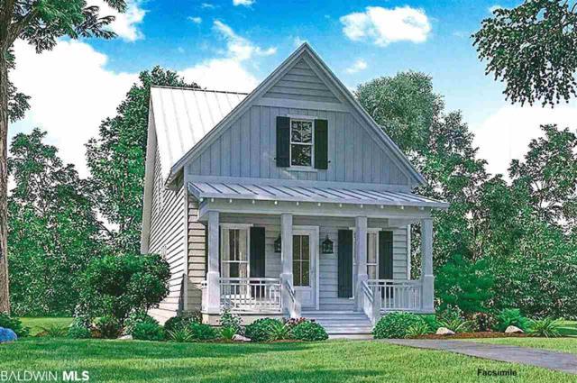 Bienville Avenue, Gulf Shores, AL 36542 (MLS #280927) :: Jason Will Real Estate