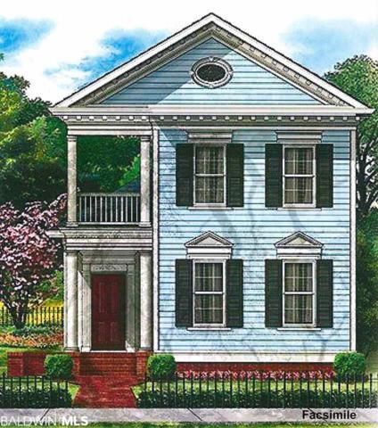 Arcadia Street, Gulf Shores, AL 36542 (MLS #280932) :: Jason Will Real Estate