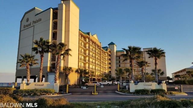 27284 Gulf Rd #603, Orange Beach, AL 36561 (MLS #280952) :: Jason Will Real Estate