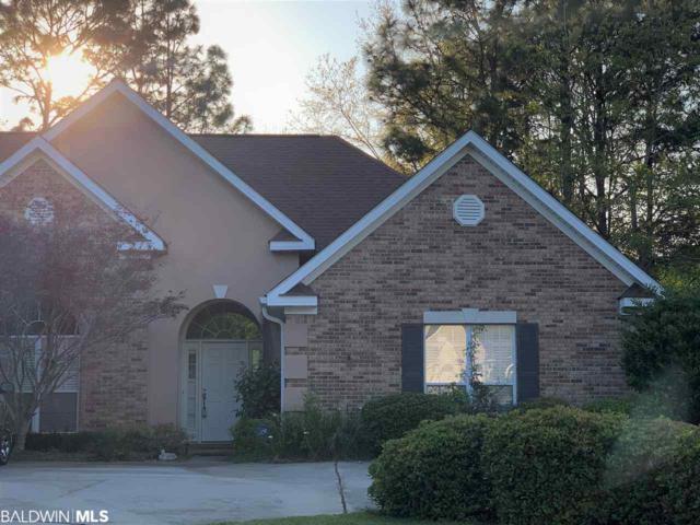 427 Clubhouse Drive, Fairhope, AL 36532 (MLS #281013) :: Jason Will Real Estate