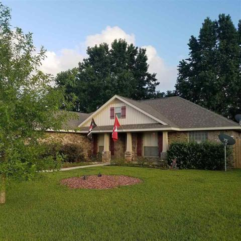 631 Fulton Loop, Foley, AL 36535 (MLS #281065) :: Elite Real Estate Solutions