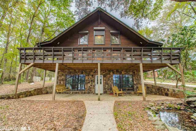14775 Ridge Road, Summerdale, AL 36580 (MLS #281066) :: Elite Real Estate Solutions