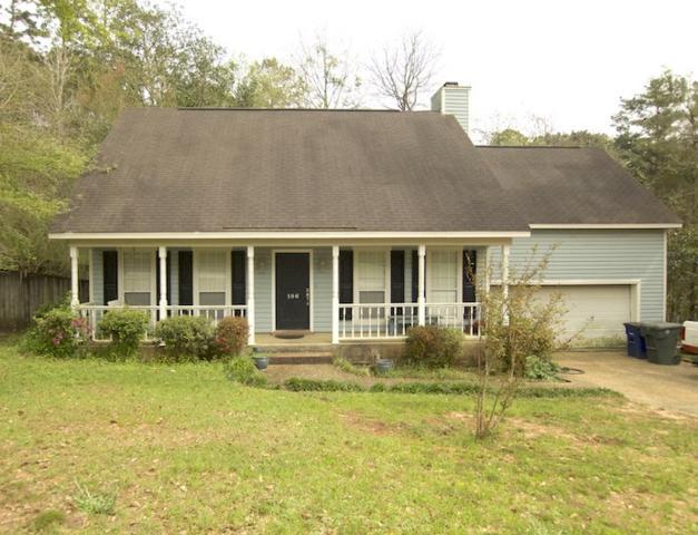 100 Kingswood Drive, Daphne, AL 36526 (MLS #281071) :: Elite Real Estate Solutions