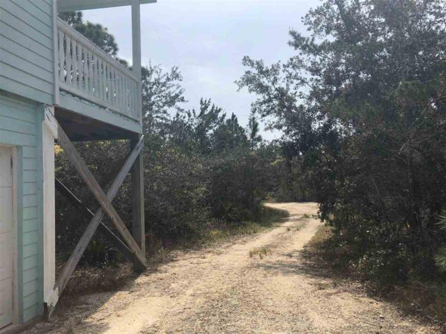 751 Veteran's Rd, Gulf Shores, AL 36542 (MLS #281088) :: Jason Will Real Estate