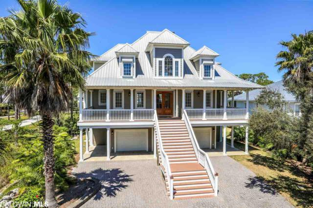 5285 Turtle Key Drive, Orange Beach, AL 36561 (MLS #281100) :: The Premiere Team