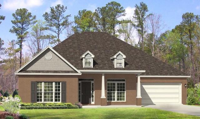 27650 County Road 66, Loxley, AL 36551 (MLS #281155) :: Elite Real Estate Solutions