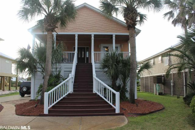 4101 Harbor Road, Orange Beach, AL 36561 (MLS #281174) :: Jason Will Real Estate