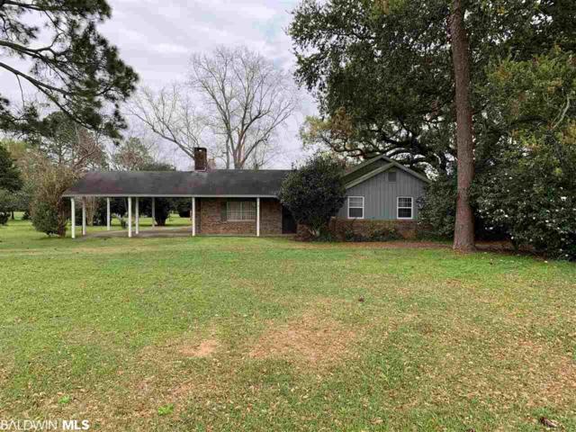 8750 Nall Rd, Foley, AL 36535 (MLS #281194) :: Elite Real Estate Solutions
