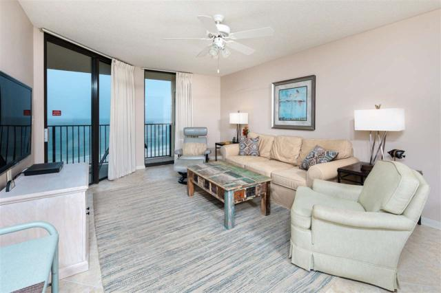 24400 Perdido Beach Blvd #715, Orange Beach, AL 36561 (MLS #281223) :: The Kim and Brian Team at RE/MAX Paradise