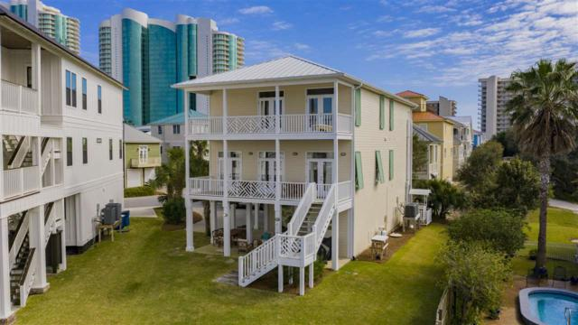 3218 Mariner Circle, Orange Beach, AL 36561 (MLS #281261) :: Ashurst & Niemeyer Real Estate