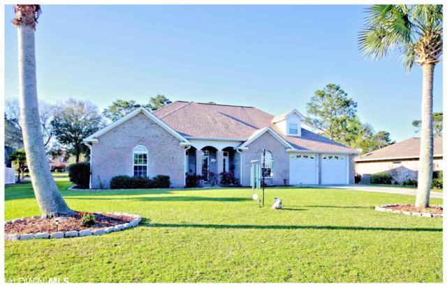 9345 Lakeview Drive, Foley, AL 36535 (MLS #281285) :: Coldwell Banker Coastal Realty