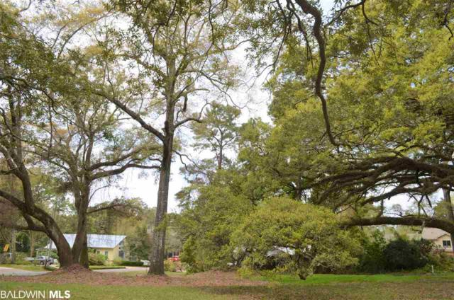 404 Kumquat Street, Fairhope, AL 36532 (MLS #281289) :: Jason Will Real Estate