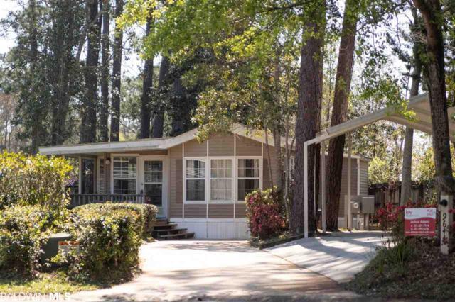 9644 Harbour Drive, Elberta, AL 36530 (MLS #281295) :: Elite Real Estate Solutions