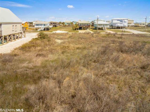 0 S Boykin Court, Gulf Shores, AL 36542 (MLS #281301) :: Elite Real Estate Solutions