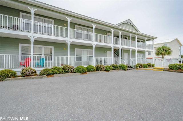 1477 W Lagoon Avenue #206, Gulf Shores, AL 36542 (MLS #281307) :: ResortQuest Real Estate