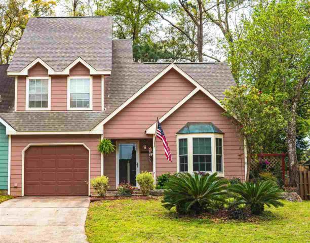 1000 D'olive Springs Drive, Daphne, AL 36526 (MLS #281321) :: ResortQuest Real Estate