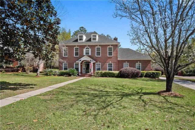 7000 Charleston Oaks Drive, Mobile, AL 36695 (MLS #281332) :: Elite Real Estate Solutions
