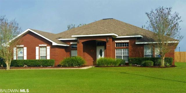 1055 Orlando Drive, Foley, AL 36535 (MLS #281357) :: Jason Will Real Estate