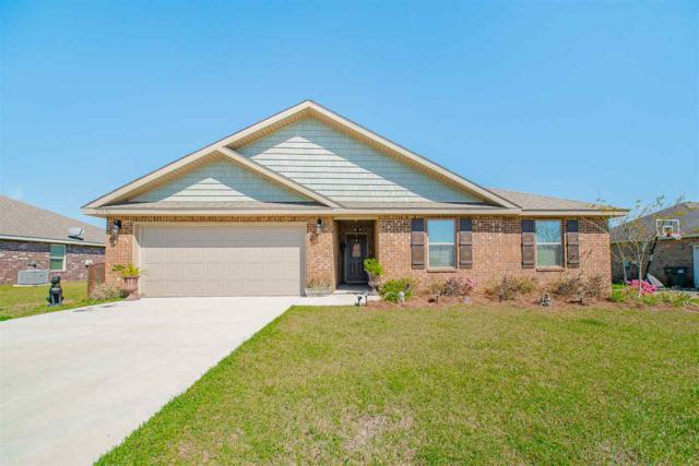 27492 Meade Trail, Loxley, AL 36551 (MLS #281362) :: Elite Real Estate Solutions